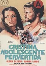 Cristina, adolescente pervertida (1971)