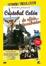 Cristóbal Colón, de oficio... descubridor