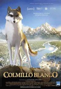 Colmillo blanco (2018)