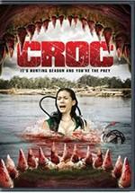 Crocs, mandíbulas asesinas