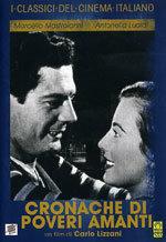 Cronache di poveri amanti (1954)