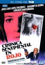 Crónica sentimental en rojo (1985)