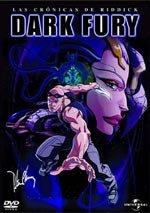 Crónicas de Riddick: Dark Fury