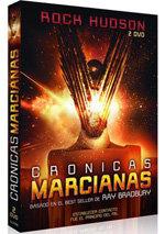 Crónicas marcianas (1980)