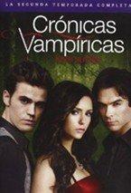 Crónicas vampíricas (2ª temporada) (2010)