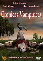 Crónicas vampíricas (2009)