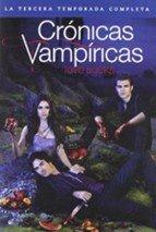 Crónicas vampíricas (3ª temporada) (2011)