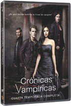 Crónicas vampíricas (4ª temporada) (2012)