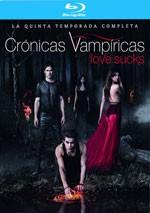 Crónicas vampíricas (5ª temporada)  (2013)