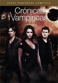 Crónicas vampíricas (6ª temporada) (2014)