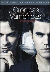 Crónicas vampíricas (7ª temporada) (2015)