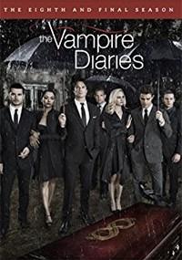 Crónicas vampíricas (8ª temporada) (2016)
