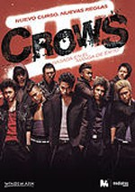 Crows 3 (2014)