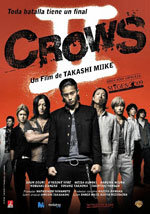 Crows II (2009)