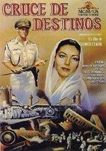 Cruce de destinos (1956)