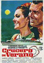 Crucero de verano (1964)