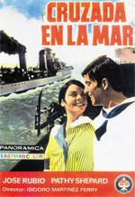 Cruzada en la mar (1968)