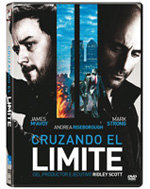 Cruzando el límite (Welcome to the Punch) (2013)