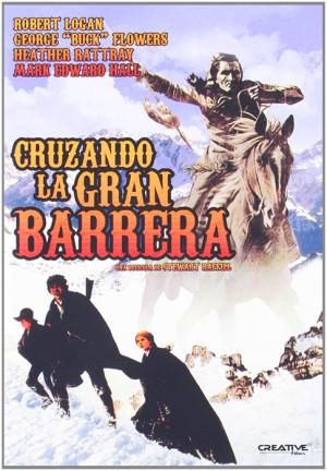 Cruzando la gran barrera (1976)