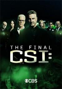 CSI: Caso cerrado (2015)