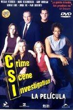 CSI: La película