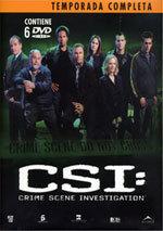 CSI: Las Vegas (3ª temporada)