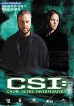 CSI: Las Vegas (5ª temporada) (2004)