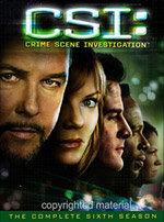 CSI: Las Vegas (6ª temporada) (2005)