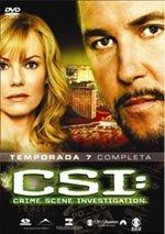 CSI: Las Vegas (7ª temporada)