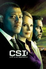 CSI: Las Vegas (9ª temporada) (2008)