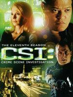CSI: Las Vegas (11ª temporada)