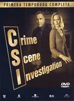 CSI: Las Vegas (2000)