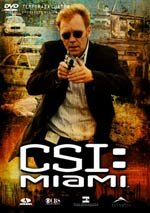 CSI: Miami (4ª temporada)