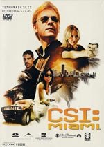 CSI: Miami (6ª temporada)