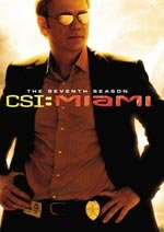 CSI: Miami (7ª temporada)