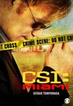 CSI: Miami (8ª temporada)