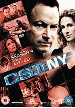 CSI: NY (4ª temporada) (2007)