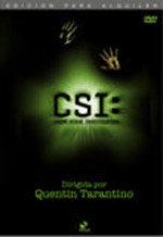 CSI: Tarantino