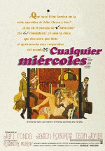 Cualquier miércoles (1966)