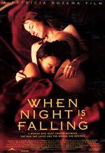 Cuando cae la noche