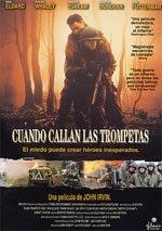 Cuando callan las trompetas (1998)