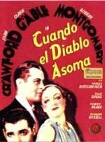 Cuando el diablo asoma (1934)