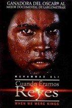 Cuando éramos reyes (1996)