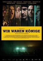Cuando fuimos reyes (2014)