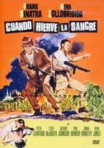 Cuando hierve la sangre (1959)