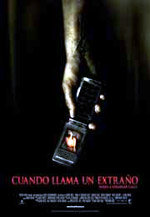 Cuando llama un extraño (2006)