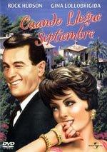 Cuando llegue septiembre (1961)