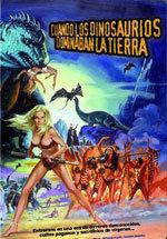 Cuando los dinosaurios dominaban la Tierra (1970)