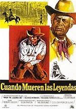 Cuando mueren las leyendas (1972)
