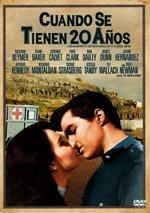 Cuando se tienen 20 años (1962)
